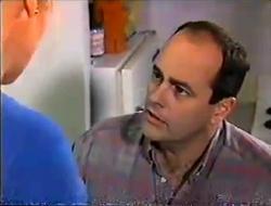 Philip Martin in Neighbours Episode 2890