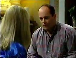 Ruth Wilkinson, Philip Martin in Neighbours Episode 2890