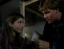 Anne Wilkinson, Billy Kennedy in Neighbours Episode 2890