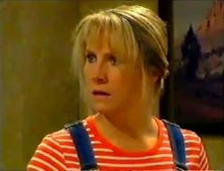 Ruth Wilkinson in Neighbours Episode 2955