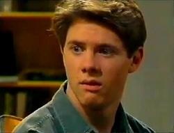 Lance Wilkinson in Neighbours Episode 2955