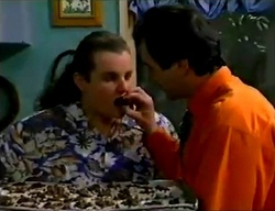 Toadie Rebecchi, Karl Kennedy in Neighbours Episode 2974