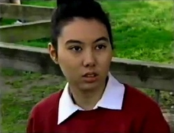Cara Winfield in Neighbours Episode 2974