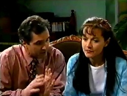 Karl Kennedy, Susan Kennedy in Neighbours Episode 2975
