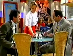 Karl Kennedy, Philip Martin in Neighbours Episode 2975