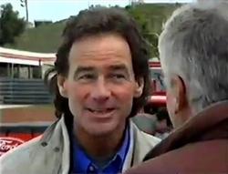 Barry Sheene, Lou Carpenter in Neighbours Episode 2978