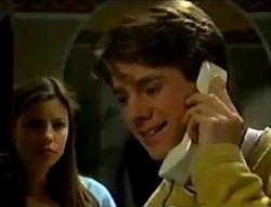 Anne Wilkinson, Lance Wilkinson in Neighbours Episode 2978