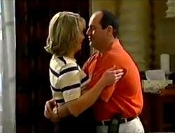 Ruth Wilkinson, Philip Martin in Neighbours Episode 2978