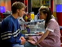 Billy Kennedy, Anne Wilkinson in Neighbours Episode 2979