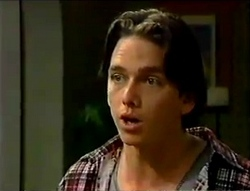 Darren Stark in Neighbours Episode 2979