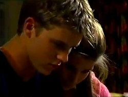 Billy Kennedy, Anne Wilkinson in Neighbours Episode 2980
