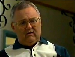 Harold Bishop in Neighbours Episode 2980