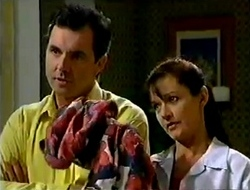 Karl Kennedy, Susan Kennedy in Neighbours Episode 2980