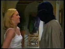 Amy Greenwood, Lance Wilkinson in Neighbours Episode 3054