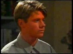Lance Wilkinson in Neighbours Episode 3054