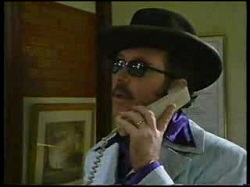 Dave Graney in Neighbours Episode 3054