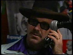 Dave Graney in Neighbours Episode 3055