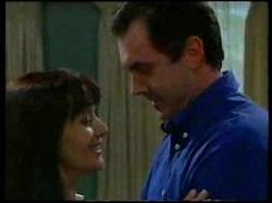 Susan Kennedy, Karl Kennedy in Neighbours Episode 3055