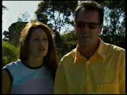 Sarah Beaumont, Karl Kennedy in Neighbours Episode 3055