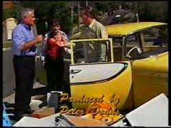 Lou Carpenter, Karen Oldman, Toadie Rebecchi in Neighbours Episode 3076