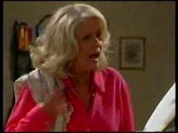 Madge Bishop in Neighbours Episode 3076