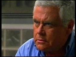 Lou Carpenter in Neighbours Episode 3076