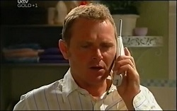Max Hoyland in Neighbours Episode 4725