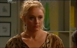 Janelle Timmins in Neighbours Episode 4725