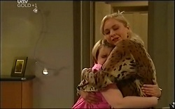 Bree Timmins, Janelle Timmins in Neighbours Episode 4725