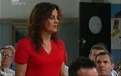 Liljana Bishop, Karl Kennedy in Neighbours Episode 4726