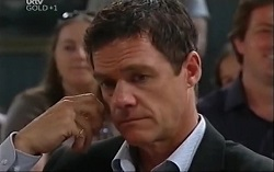 Paul Robinson in Neighbours Episode 4726