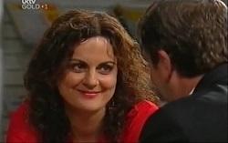 Liljana Bishop, David Bishop in Neighbours Episode 4726