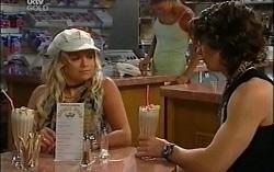 Sky Mangel, Dylan Timmins in Neighbours Episode 4727