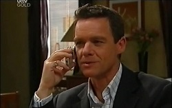Paul Robinson in Neighbours Episode 4727