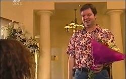 David Bishop in Neighbours Episode 4727