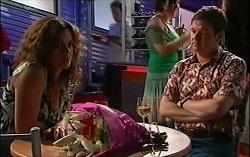 Liljana Bishop, David Bishop in Neighbours Episode 4727