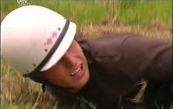 Boyd Hoyland in Neighbours Episode 4727