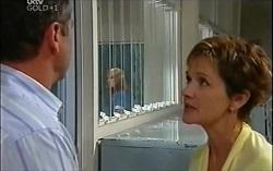 Karl Kennedy, Susan Kennedy in Neighbours Episode 4729