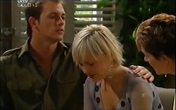 Stuart Parker, Sindi Watts, Susan Kennedy in Neighbours Episode 4729