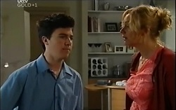 Stingray Timmins, Janelle Timmins in Neighbours Episode 4729