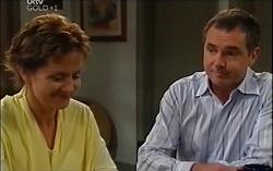 Susan Kennedy, Karl Kennedy in Neighbours Episode 4729