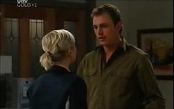 Sindi Watts, Stuart Parker in Neighbours Episode 4729
