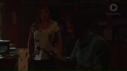 Terese Willis, Paul Robinson in Neighbours Episode 7311