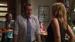 Toadie Rebecchi, Steph Scully in Neighbours Episode 7311