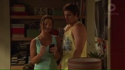 Amy Williams, Kyle Canning in Neighbours Episode 7311