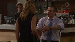 Steph Scully, Toadie Rebecchi in Neighbours Episode 7311