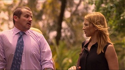 Toadie Rebecchi, Steph Scully in Neighbours Episode 7312