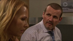 Steph Scully, Toadie Rebecchi in Neighbours Episode 7312
