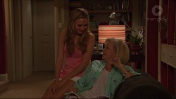 Xanthe Canning, Sheila Canning in Neighbours Episode 7313