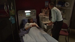 Nina Williams, Karl Kennedy in Neighbours Episode 7313